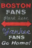 Yankee Fans Go Home