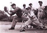 Baseball Training
