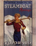 Ski Steamboat Springs