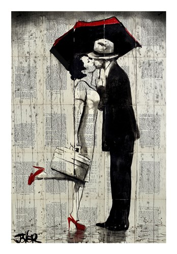 Ever After Poster by Loui Jover for $32.50 CAD