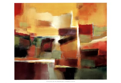 Repose Poster by Nancy Ortenstone for $20.00 CAD