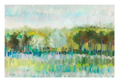 Row of Trees Poster by Libby Smart for $40.00 CAD