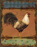 Rooster Portraits III