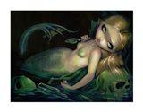 Absinthe Mermaid