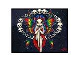 Rainbow of Bones