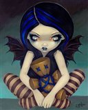 Voodoo In Blue