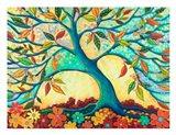 Tree Splendor I