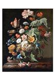 Rachel Ruysch, Still-Life with Flowers