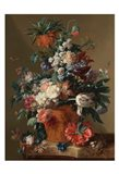 Jan van Huysum, Vase of Flowers