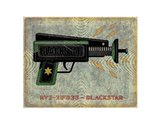 Blackstar Ray Gun
