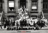 Jazz Portrait - Harlem, 1958