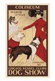 Chicago Kennel Club's Dog Show