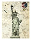 Liberty Balloon