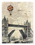 Tower Bridge Balloon