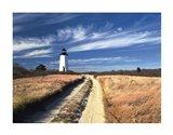 Cape Poge Lighthouse