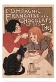 Compagnie Francaise des Chocolats
