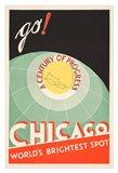 Chicago, World's Brightest Spot