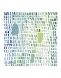 Series Sea Glass No. 1