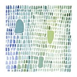 Series Sea Glass No. 1