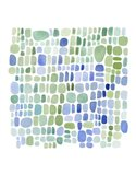 Series Sea Glass No. II