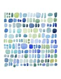 Series Sea Glass No. III