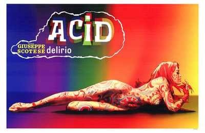 Acid Poster by Unknown for $26.25 CAD
