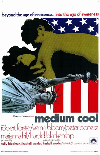 Medium Cool Poster by Unknown for $26.25 CAD