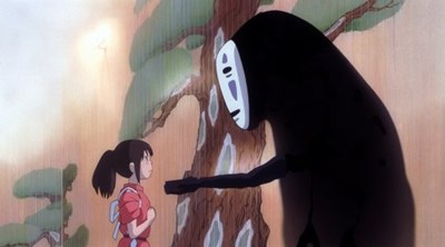 Spirited Away - little girl Poster by Unknown for $25.00 CAD
