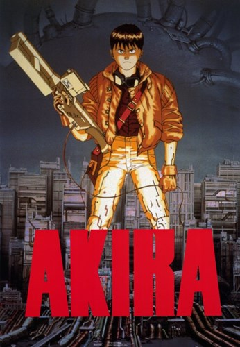 Akira - movie Poster by Unknown for $26.25 CAD