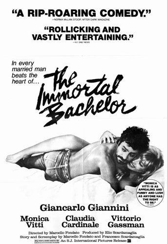 Immortal Bachelor Poster by Unknown for $26.25 CAD