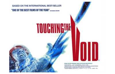 Touching the Void Poster by Unknown for $26.25 CAD