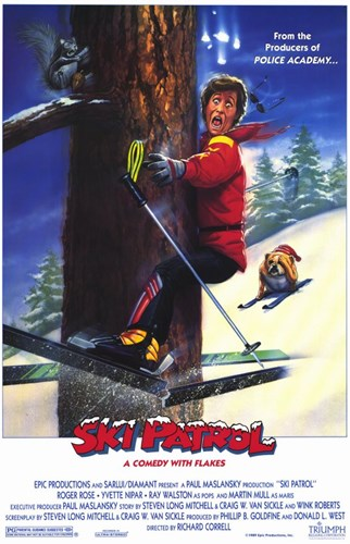 Ski Patrol Poster by Unknown for $26.25 CAD