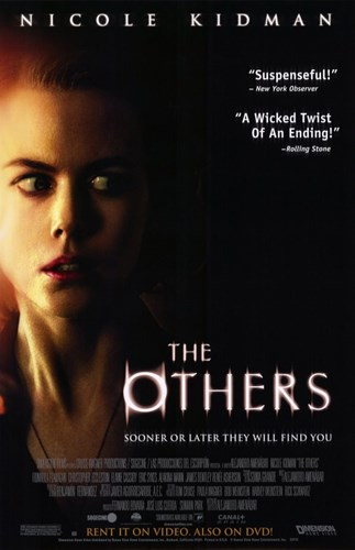The Others Poster by Unknown for $26.25 CAD