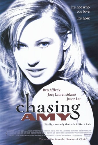 Chasing Amy Joey Lauren Adams Poster by Unknown for $26.25 CAD