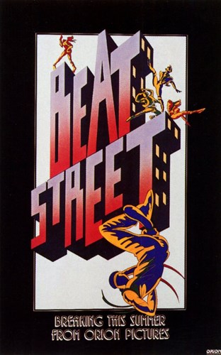 Beat Street Poster by Unknown for $26.25 CAD