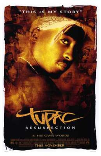 2Pac Poster by Unknown for $26.25 CAD