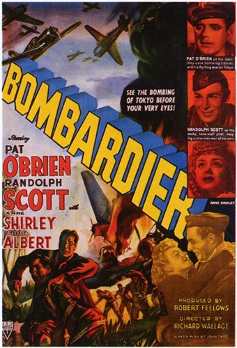 Bombardier Poster by Unknown for $26.25 CAD