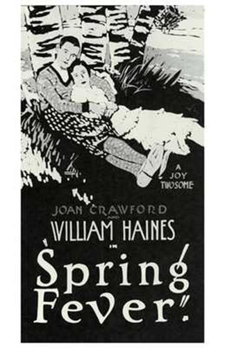 Spring Fever Poster by Unknown for $26.25 CAD
