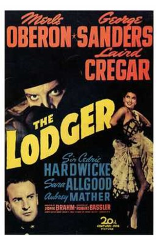 The Lodger Poster by Unknown for $26.25 CAD