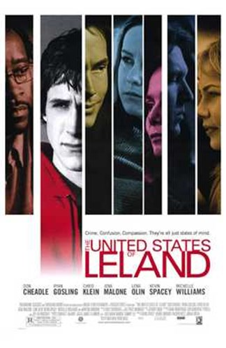 United States of Leland Poster by Unknown for $26.25 CAD