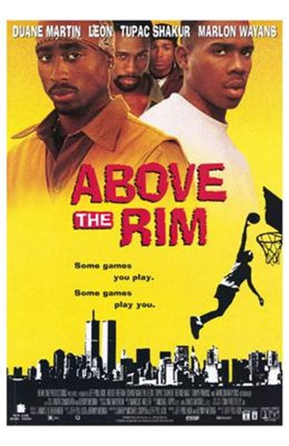 Above the Rim Poster by Unknown for $26.25 CAD