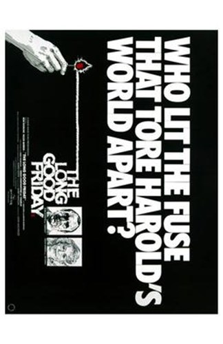 Long Good Friday Poster by Unknown for $26.25 CAD