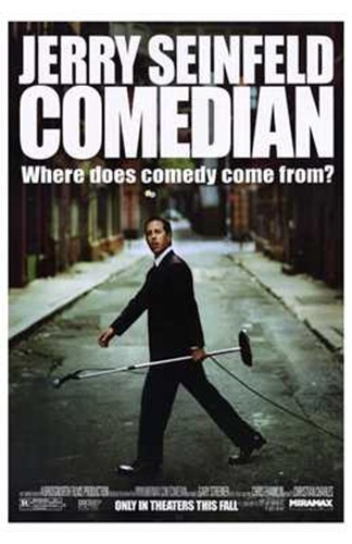 Comedian Poster by Unknown for $26.25 CAD