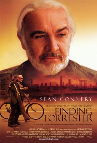 Finding Forrester Poster by Unknown for $26.25 CAD