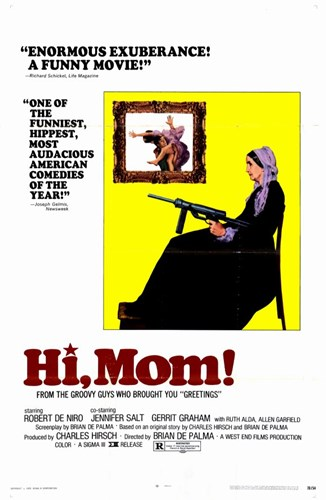 Hi Mom! Poster by Unknown for $26.25 CAD