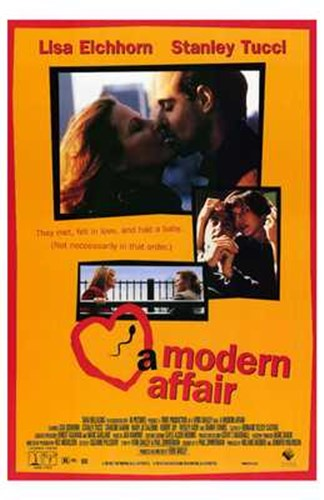 Modern Affair  a Poster by Unknown for $26.25 CAD