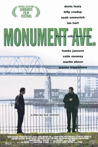 Monument Ave. Poster by Unknown for $26.25 CAD