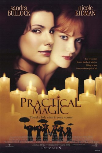 Practical Magic Poster by Unknown for $26.25 CAD