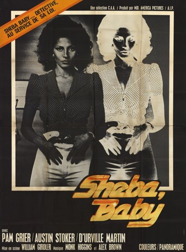 Sheba Baby Poster by Unknown for $26.25 CAD