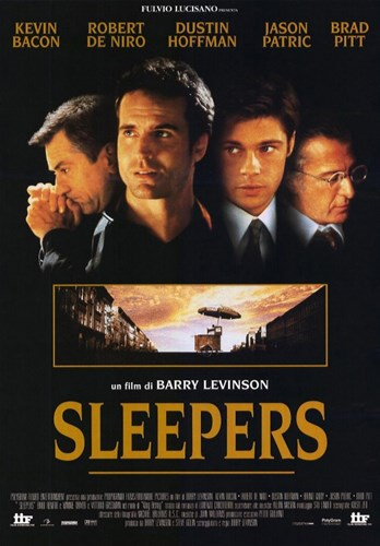 Sleepers Poster by Unknown for $26.25 CAD